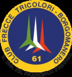 Club Frecce Tricolori di Borgomanero